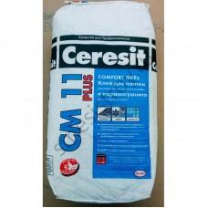 Плиточный клей Ceresit CM-11